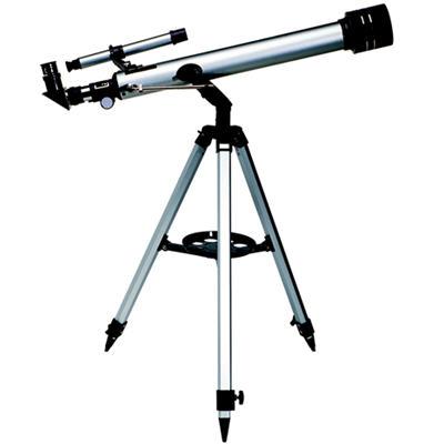 nature et decouverte telescope