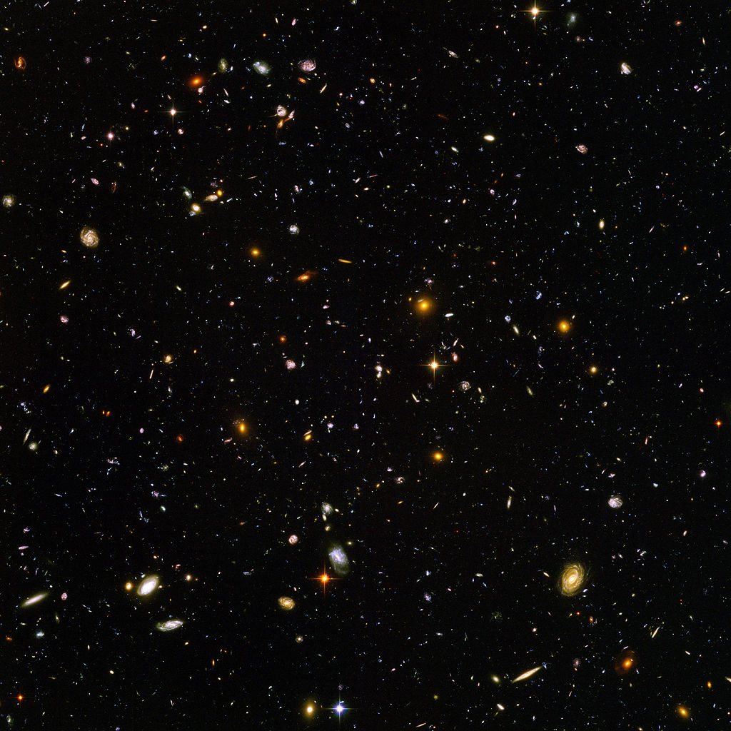nombre d etoiles dans l univers