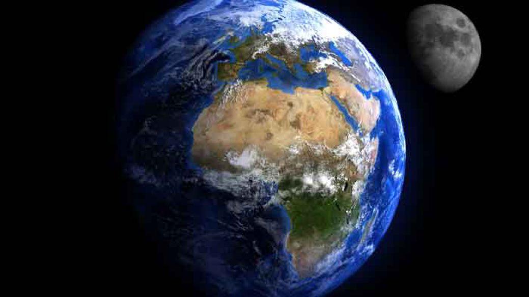 photo de la planete