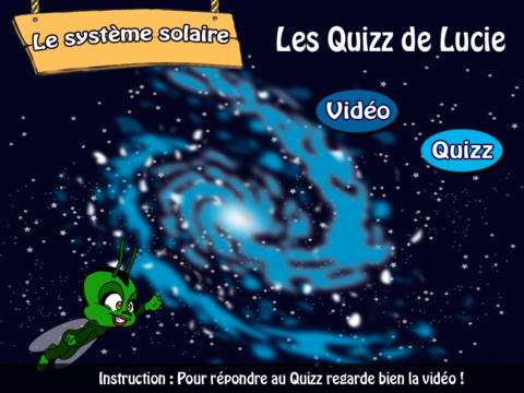quizz systeme solaire