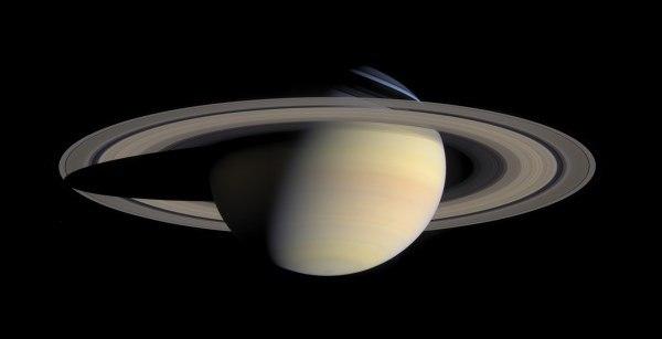 saturne telescope