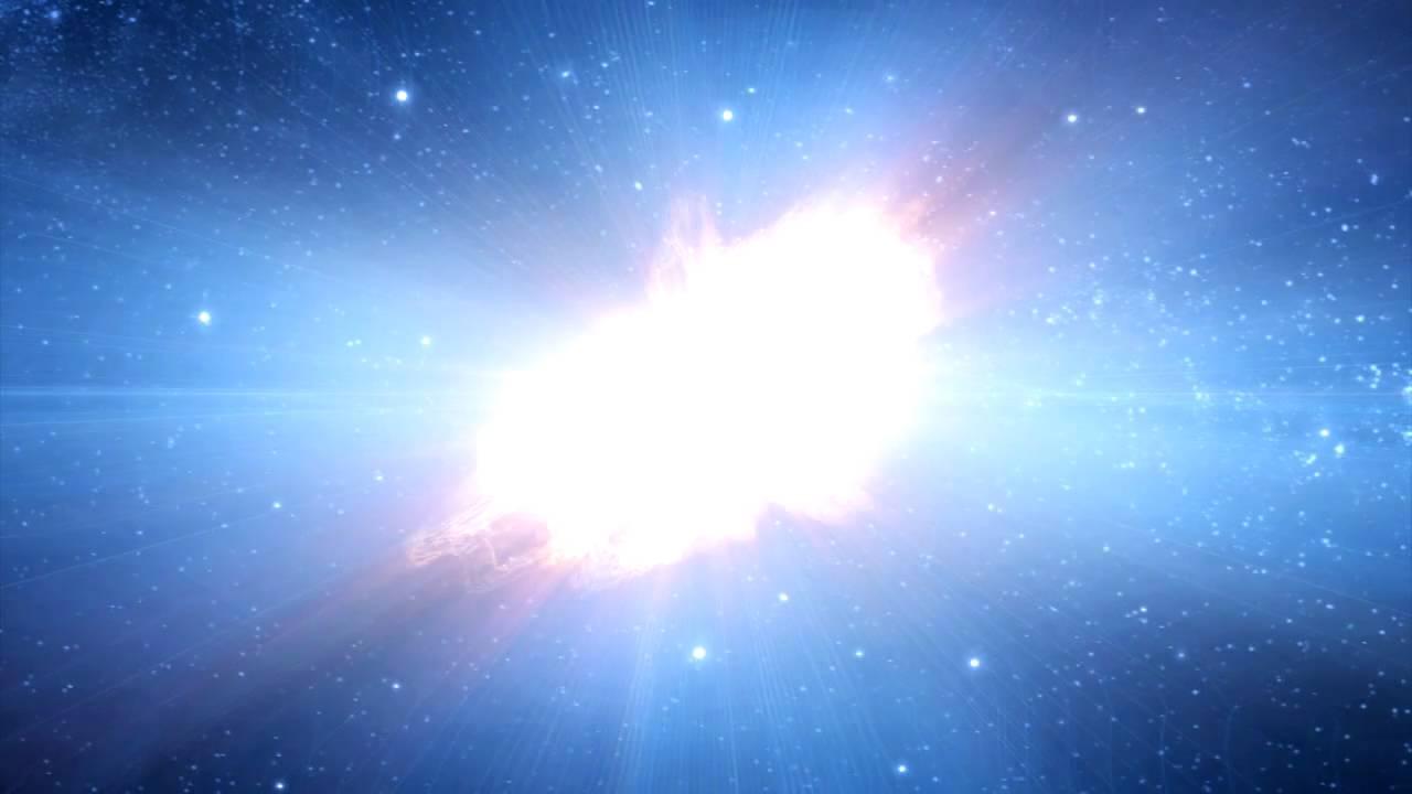 supernova definition