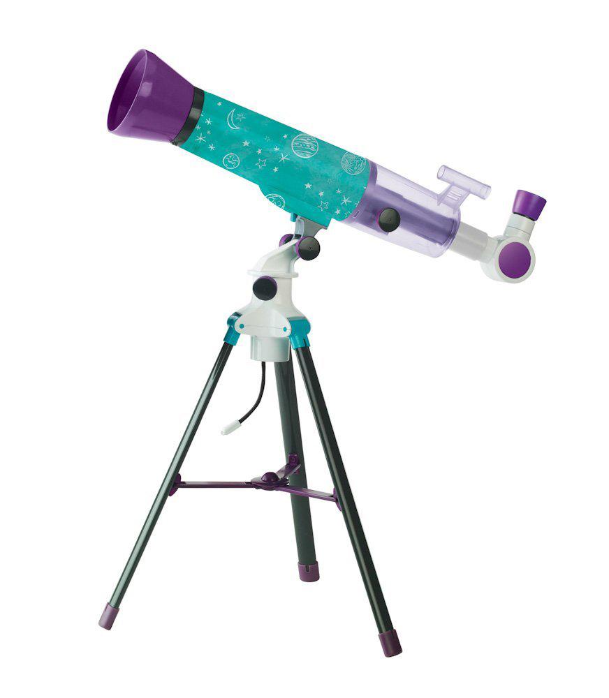 telescope pour enfant