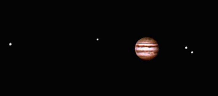 telescope pour voir les planetes