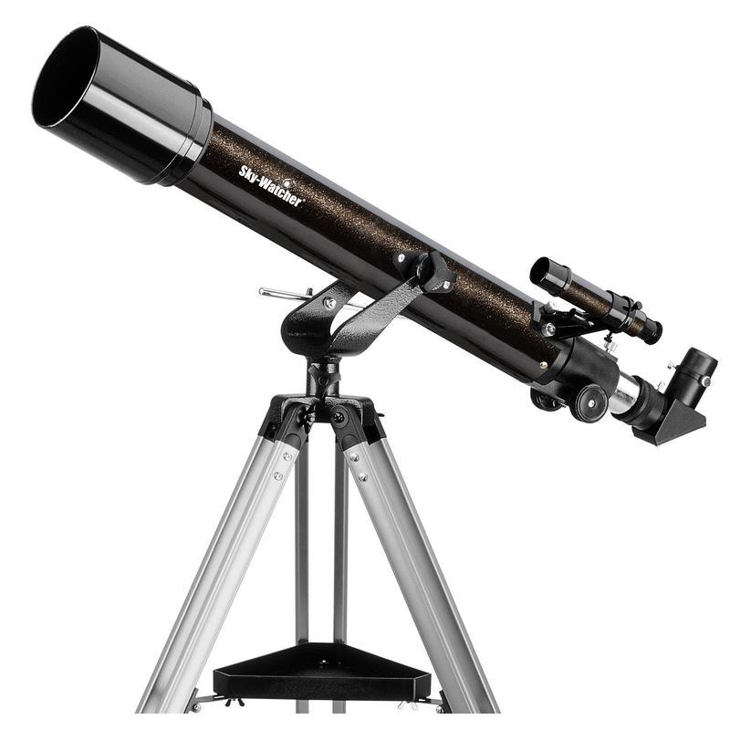 telescope skywatcher ac 70 700 mercury az 2