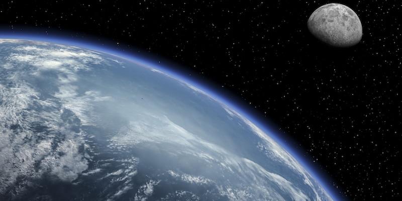 temps terre lune