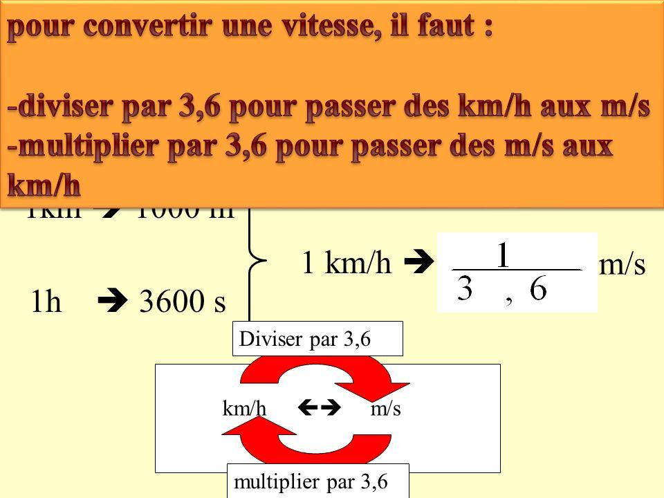 vitesse lumiere km h