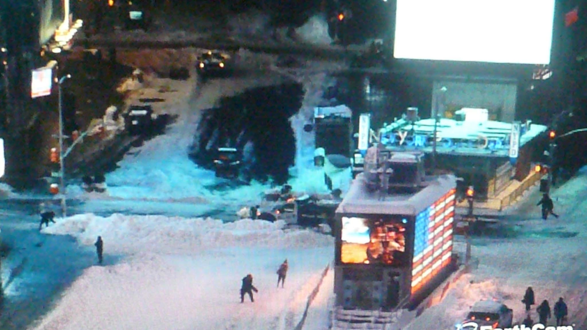 webcam en direct live